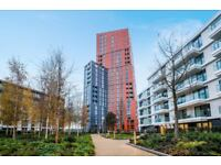 One Bedroom Apartment , Private Balcony , 12th Floor , £498PW. MOVE IN NOW!!!!!! Battersea SW8 - SA