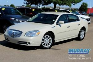 2011 Buick Lucerne CX  V6 | ON STAR | DUAL TEMPERATURE ZONE