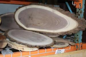 Canadian Walnut Serving Tray Chopping Cheese Boards, Wholesale is Available for Woodcraft Shops