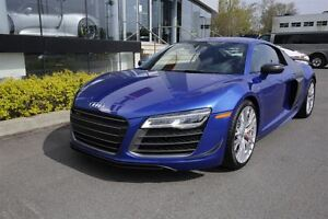 2015 Audi R8 R8 LM EDITON 01 THIS IS A RARE 2014 LIMITED EDITIO