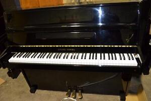 Piano droit Young Chang 42'' de haut