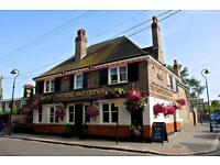 Assistant Manager - Rose & Crown Ealing
