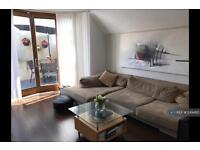 1 bedroom flat in St Dunstans Rd, London, W6 (1 bed)