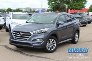 2017 Hyundai Tucson Premium 2.0 AWD