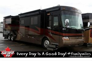 2008 Holiday Rambler IMPERIAL TRINIDAD