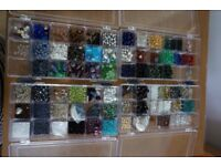 Assorted Jewellery Making Supplies