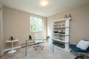 Renovated Two Bedroom Apartment for January in Downtown London London Ontario image 5