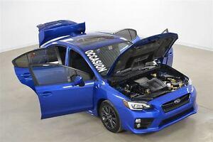 2015 Subaru WRX Sport Toit Ouvrant+Aileron+Camera de Recul