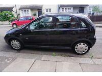 Vauxhall Corsa 1.4 5 door Black Low Milage