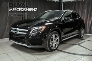 2015 Mercedes-Benz GLA-Class GLA250 4MATIC/CAMERA+XENON+GPS