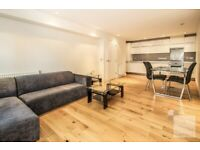 Square Quarters present a stunning two bedroom apartment with private patio with gated development