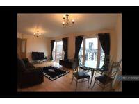 2 bedroom flat in The Mailbox, Birmingham, B1 (2 bed) (#1061024)