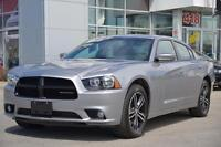 2014 Dodge Charger SXT AWD SPORT !!!