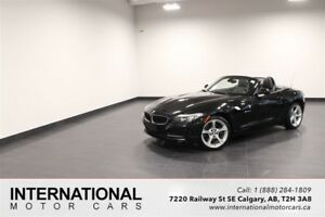 2012 BMW Z4 NAVI! LOADED! MINT!