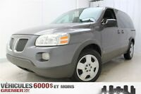 2007 Pontiac Montana SV6 FWD*A/C*Group.Elec*Bluetooth*
