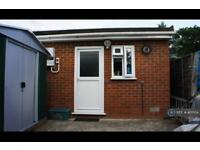1 bedroom flat in Manaton Crescent, Southall, UB1 (1 bed)
