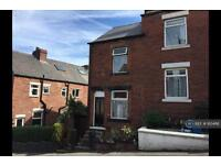 3 bedroom house in Newsham Road, Sheffield, S8 (3 bed)