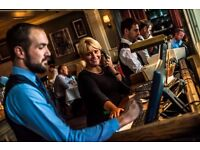 Members Club Receptionist- Electric House