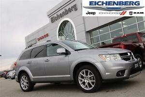 2016 Dodge Journey LIMITED *REAR DVD PLAYER*