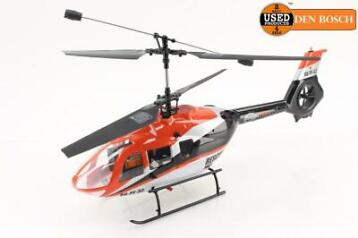 Parkfun Axial 3D Helicopter