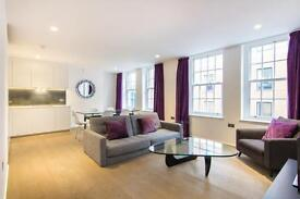 2 bedroom flat in Eastcastle Street, Fitzrovia, London W1W