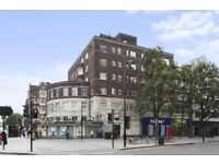 Excellent high-quality studio with a communal roof terrace in Bloomsbury
