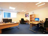 Barry Serviced offices - Flexible CF63 Office Space Rental
