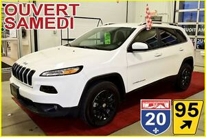 2016 Jeep Cherokee NORTH * 4X4 * MAGS * 4 CYL