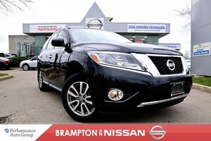 2015 Nissan Pathfinder SV *Bluetooth|Heated seats|Rear view came
