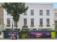 Experienced PART TIME shift manager Required For a Busy Backpackers Hostel in King's Cross