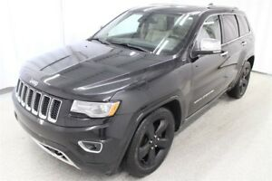 2014 Jeep Grand Cherokee Overland*TOIT PANORAMIQUE*CAMÉRA*4X4*NA