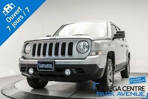 2015 Jeep Patriot HIGH ALTITUDE, CUIR TOIT AW