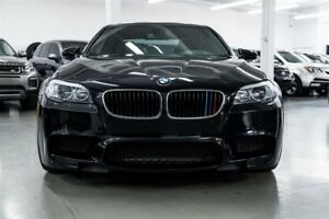 2012 BMW M5 LOADED WITH EVERY OPTIONS