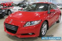 2011 Honda CR-Z (4 cyl,air clim,cruise,group elect,financement e