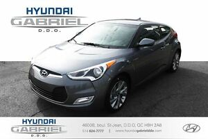 2016 Hyundai Veloster ONLY $55 / WEEK TAX INCLUDED.