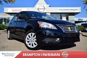2015 Nissan Sentra 1.8 S *Bluetooth,Sport&Eco mode,Power package