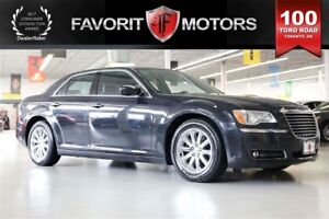 2014 Chrysler 300 Touring | PANO ROOF | LEATHER | BACKUP CAM