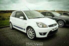 Fiesta ST 2007
