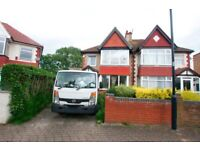 *DSS CONSIDERED* SPACIOUS 3 BEDROOM, 2 RECEPTION, 2 BATH PROPERTY LOCATED ON QUIET ROAD IN WEMBLEY!