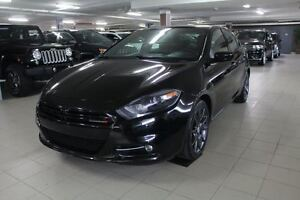 2016 Dodge Dart RALLY *MANUELLE/GROUPE CHAUFFANT/CAMERA RECUL*