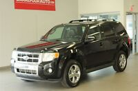 2010 Ford Escape Limited AWD Cuir Toit