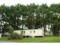 Beautiful cheap static caravan with decking, Newquay Holiday Park great family site. 2017 fees FOC!!