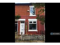 2 bedroom house in Halstead Ave, Manchester, M21 (2 bed)