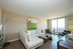 Spacious One Bedroom for March near Huron/Highbury-Huge Closets!