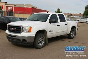 2011 GMC Sierra 1500 **JUST ARRIVED**