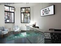 Serviced Office Space for 2-80 people in Shoreditch (E1) | Private, modern, flexible