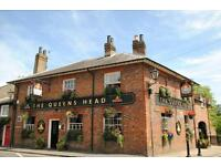 Waiter / Waitress - Queens Head Brook Green