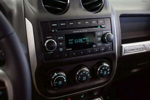 2014 Jeep Compass 4x4 Limited Limited | White | 4x4 | London Ontario image 15