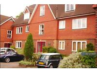 1 bedroom flat in The Gables, Grayshott, GU26 (1 bed)