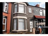 4 bedroom house in Cedardale Road, Liverpool, L9 (4 bed)